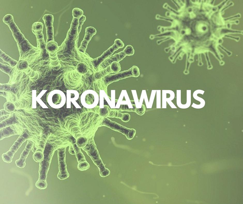 """Akcja informacyjno-edukacyjna ph. """"Koronawirus. Przestrzegaj podstawowych zasad bezpieczeństwa i higieny"""""""
