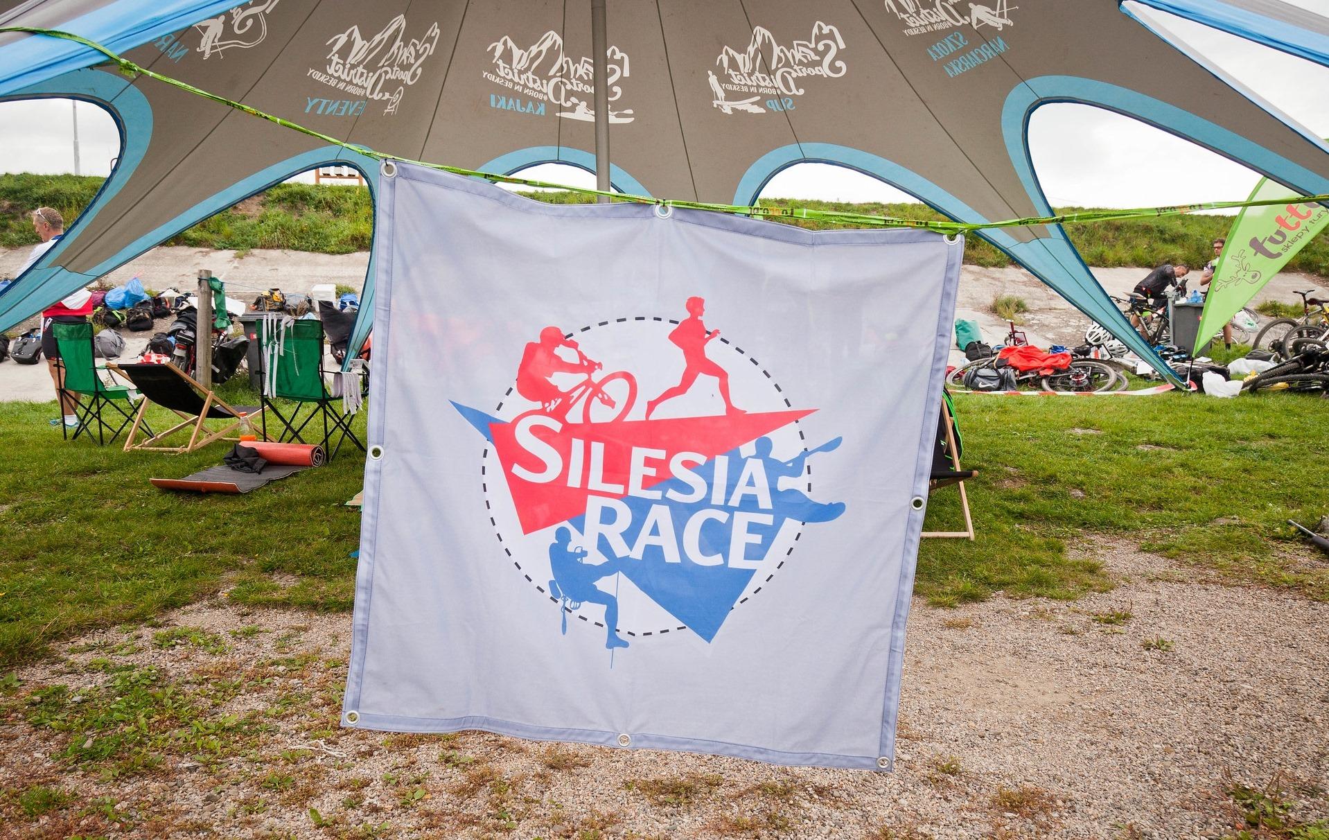 Silesia Race - impreza na orientację w Krupskim Młynie