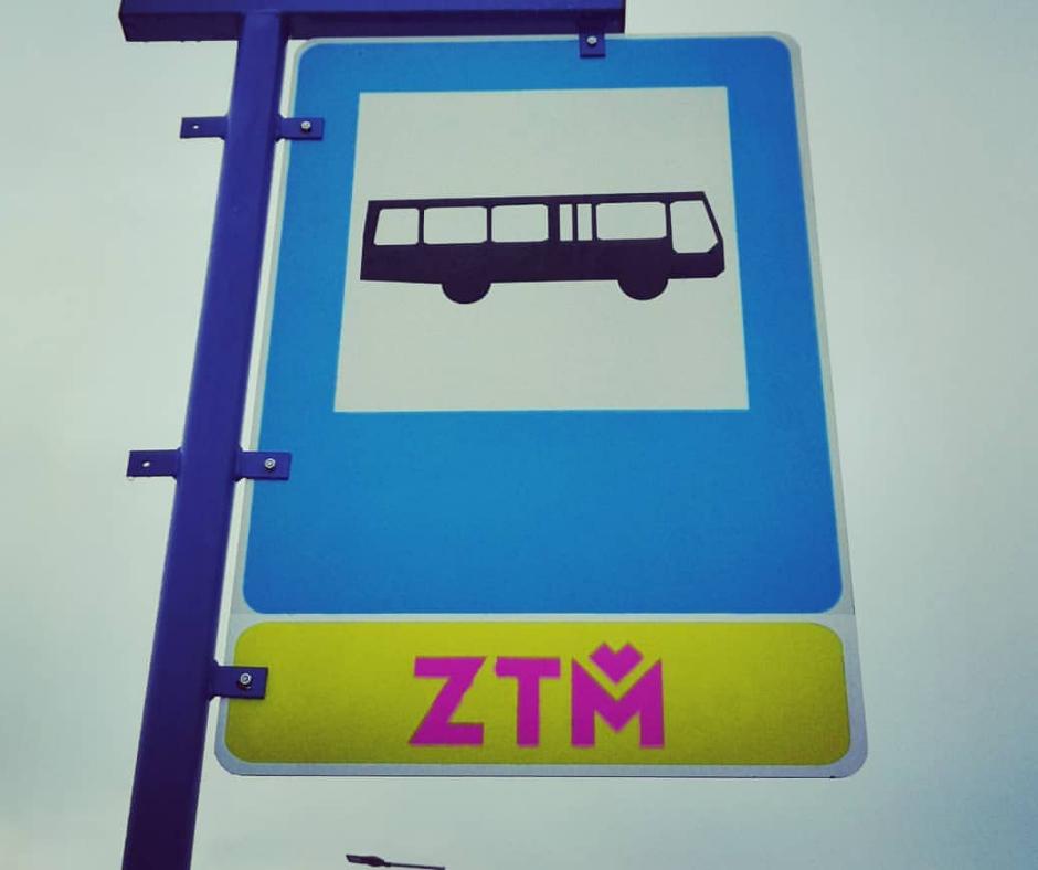 Wakacyjny rozkład jazdy autobusów