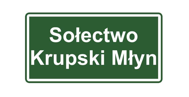 Od jutra przyjmowane będą wnioski w sprawie propozycji podziału funduszu sołeckiego na 2022 rok