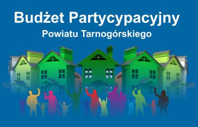 Budżet partycypacyjny powiatu tarnogórskiego na 2022 rok