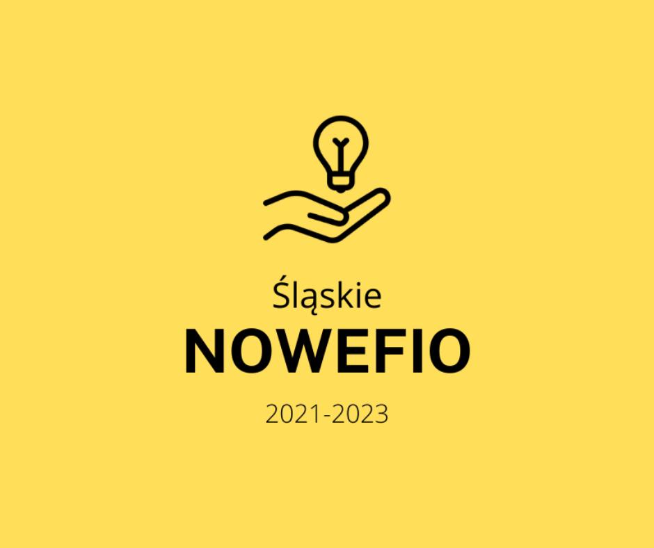 """Nabór do programu """"Śląskie NOWE FIO""""!"""