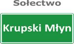 Sołectwo Krupski Młyn