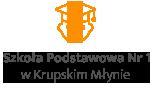 Szkoła Podstawowa nr 1 w Krupskim Młynie