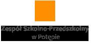 Zespół Szkolno-Przedszkolny  w Potępie