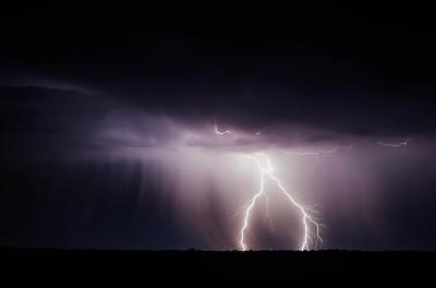 Ostrzeżenie meteorologiczne z 22.06.2020 r.