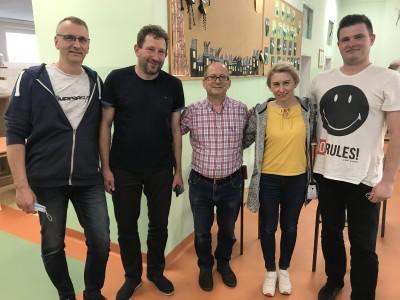 Mieszkańcy Sołectwa Krupski Młyn wybrali Sołtysa i Radę Sołecką