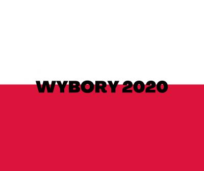Wybory prezydenckie 2020 w Gminie Krupski Młyn