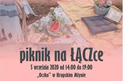 """Piknik """"Na ŁĄCZce"""" już za nami"""