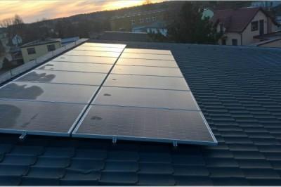 Drugi dodatkowy nabór do projektu OZE - instalacje solarne (kolektory słoneczne) i pompy ciepła cwu