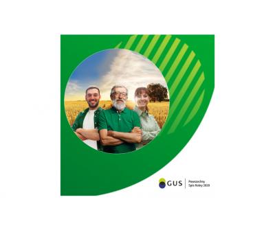 Informacja na temat sposobu realizacji Powszechnego Spisu Rolnego w 2020 r.