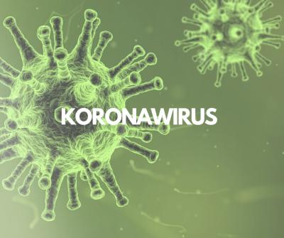 Nowe obostrzenia w związku z pandemią