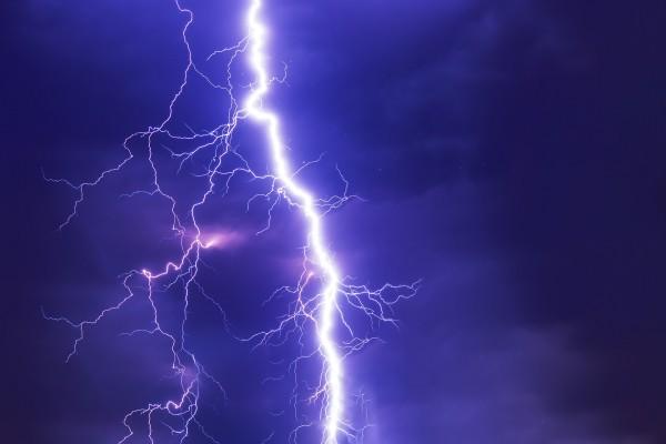 Ostrzeżenie Meteorologiczne z 17.06.2020 r.