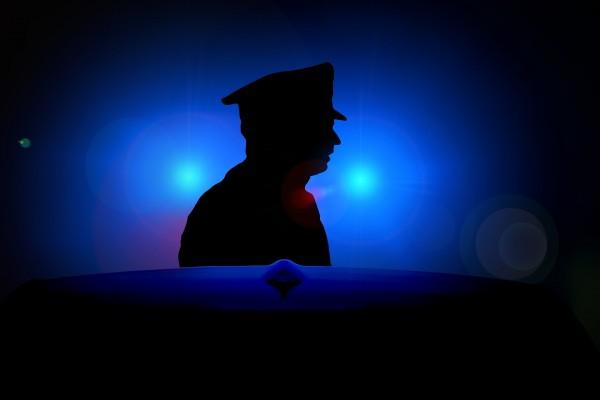 Wszystkiego najlepszego dla Policjantów!