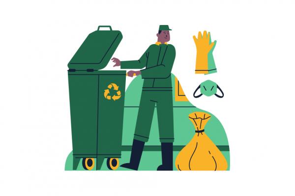 Zbiórka odpadów niebezpiecznych