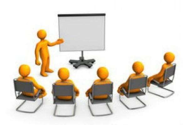 Szkolenie - Podejmowanie działalności gospodarczej